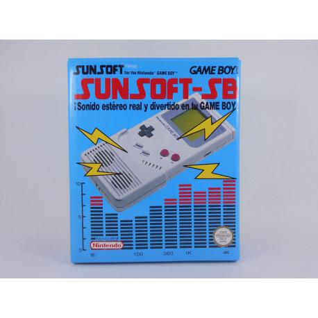 Game Boy Sound Boy Altavoz Estereo