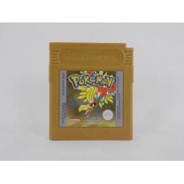 Pokemon Gold Version