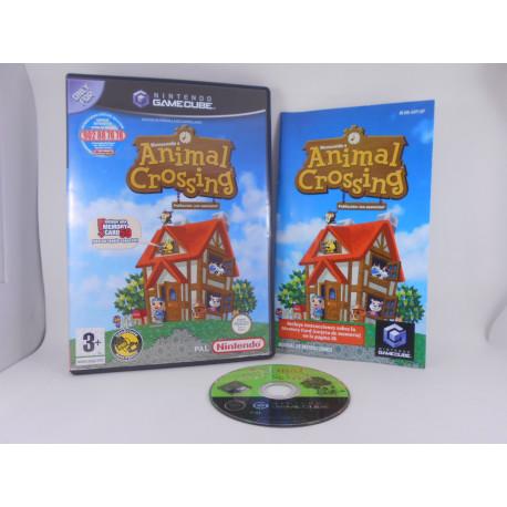 Animal Crossing SIN Memory Card