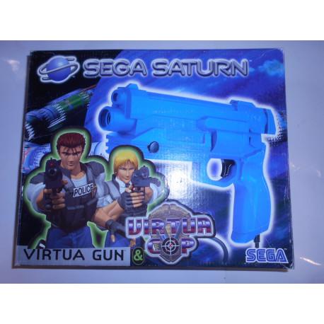 Virtua Cop Set Pack