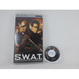 UMD SWAT Hombres de Harrelson
