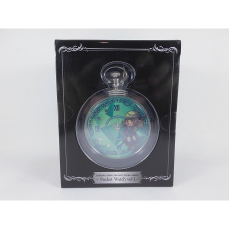Dissidia Opera Omnia Pocket Watch - Shantotto