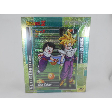 Dragon Ball - Puzzle Son Gohan 300 Pieces