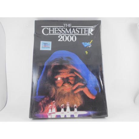 Amstrad - Chessmaster (Cassette)