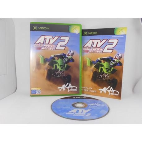 ATV Quad Power Racing 2 *