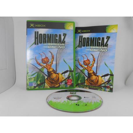 HormigaZ - Extreme Racing