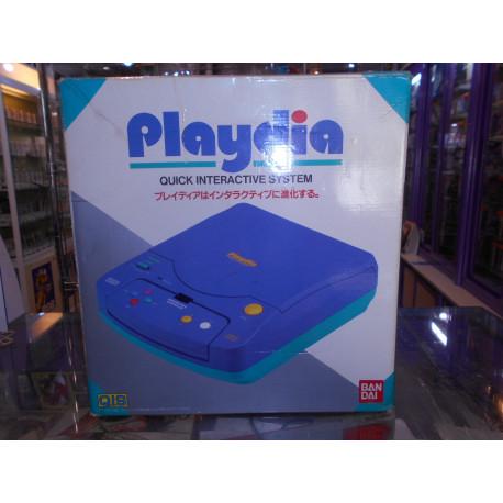 Playdia (Solo venta en tienda)