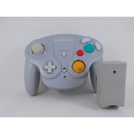 Game Cube Mando Wireless Nintendo