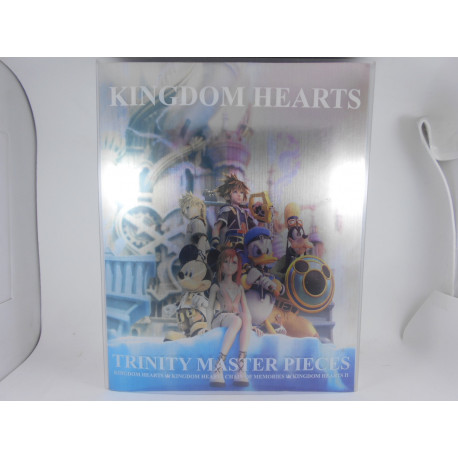 Kingdom Hearts Trinity Master Pieces