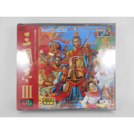 Sangokushi III
