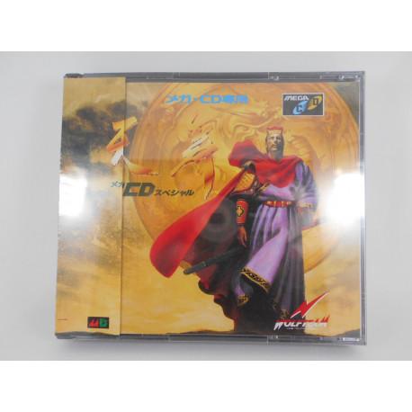 Tenbumega CD Special