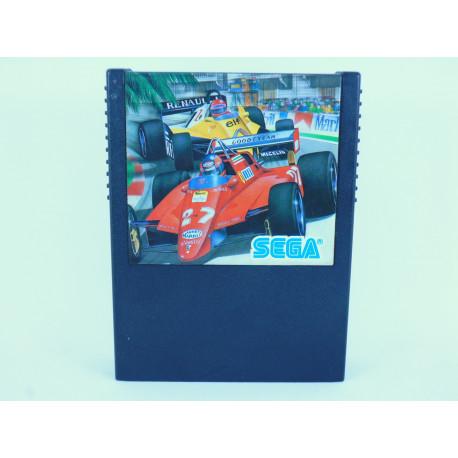 Monaco GP - SG 1000