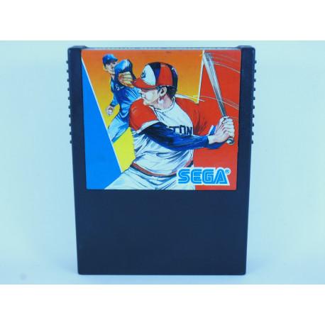 Champion Baseball - SG 1000