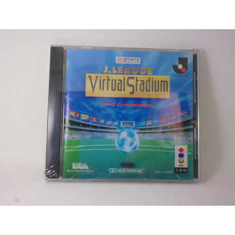 J.League Virtual Stadium