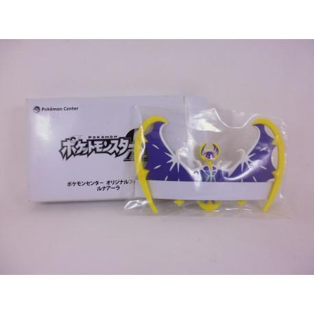 Pocket Monster Moon - Pokemon Center Original Figure Lunala