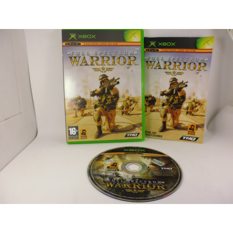 Full Spectrum Warrior *