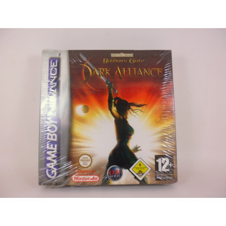 Baldur´s Gate Dark Alliance