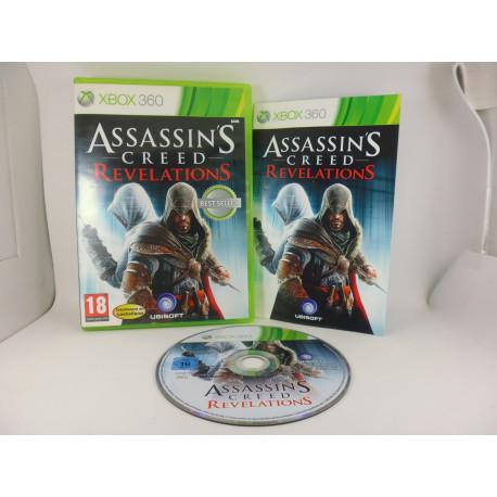Assassin's Creed Revelations - Best Seller