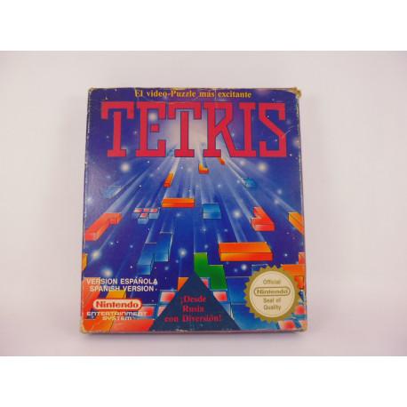 Tetris - Caja pequeña