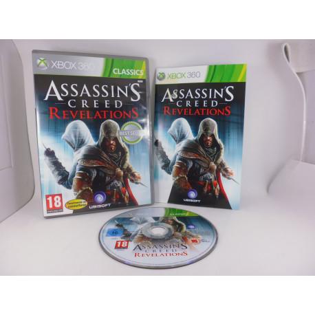 Assassin's Creed Revelations - Classics