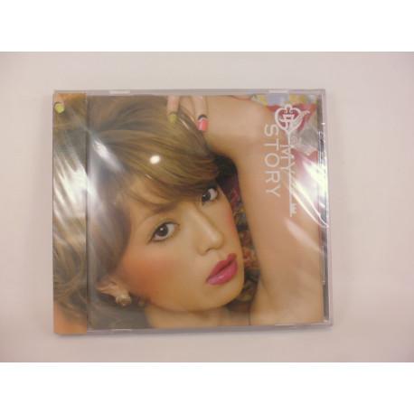 Ayumi Hamasaki / My Story / MICP0039