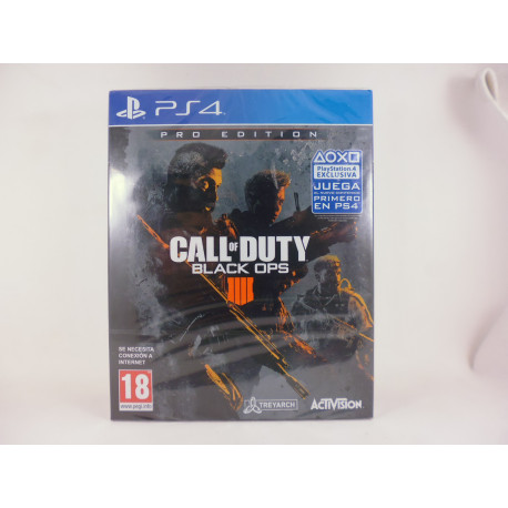 Call of Duty Black OPS IIII - Pro Edition