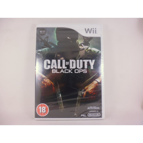 Call of Duty - Black Ops - U.K.