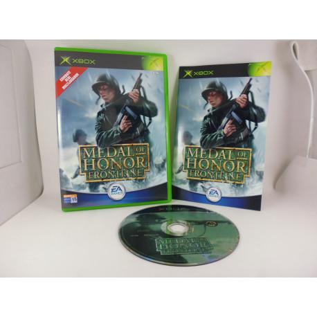 Medal of Honor: Frontline *