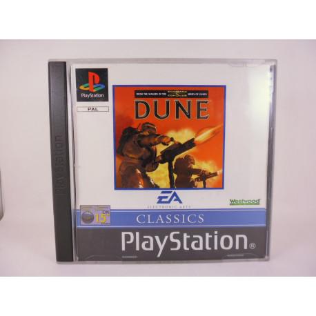 Dune - EA Classics U.K.