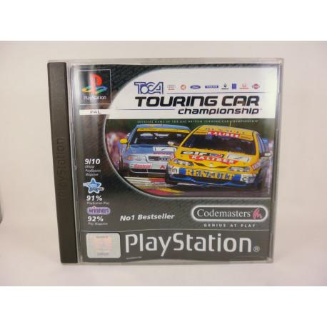 TOCA Touring Car Championship U.K.