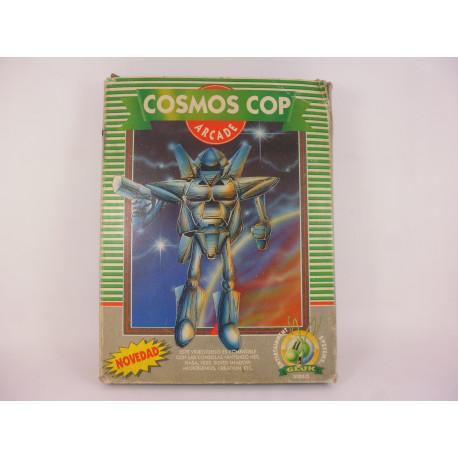 Cosmos Cop - Gluk