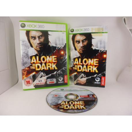 Alone in the Dark U.K.