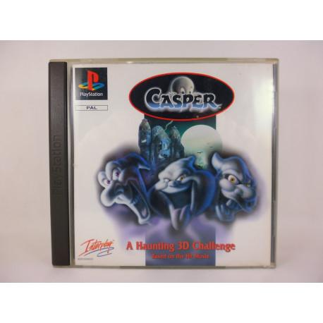 Casper U.K.