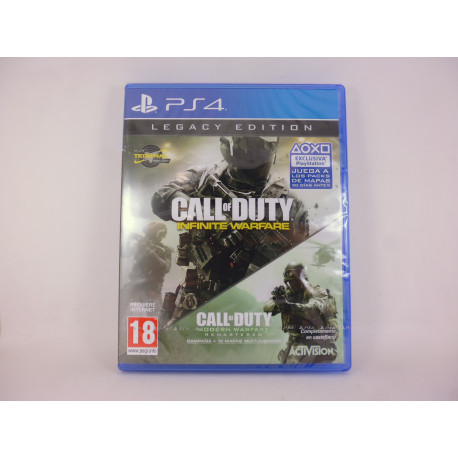 Call of Duty Infinite Warfare - Legacy Edition