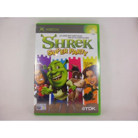Shrek Super Party *