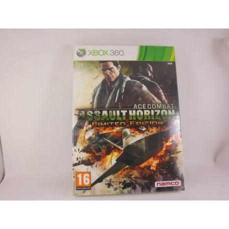 Ace Combat: Assault Horizon - Limited Ed