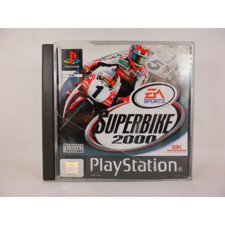 Superbike 2000