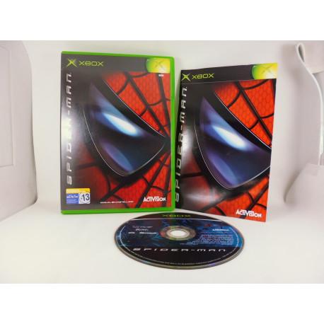 Spider-Man: The Movie *