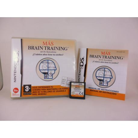 Mas Brain Training