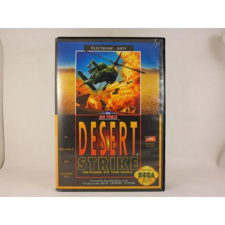 Desert Strike.