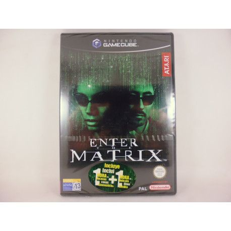 Enter the Matrix,