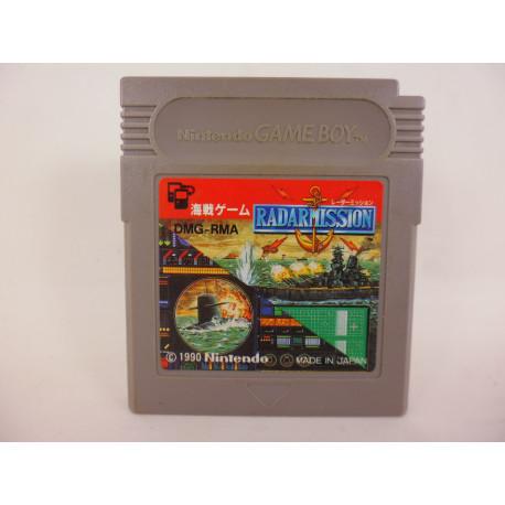 Kaisen Game: Radar Mission