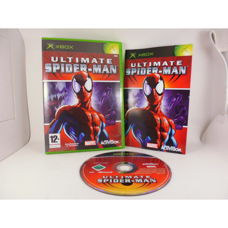 Ultimate Spider-Man *
