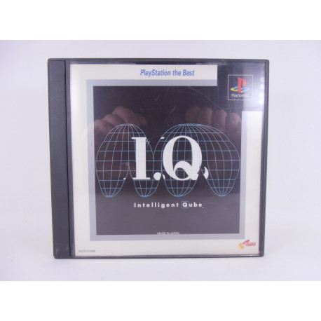 I.Q Intelligent Qube - Best