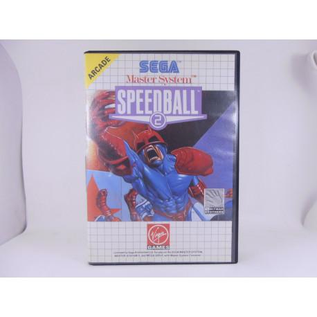 Speedball 2