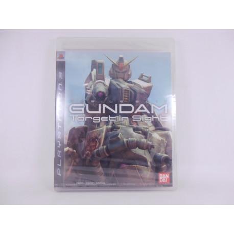 Mobile Suit Gundam Target in Sight (PAL ASIA)