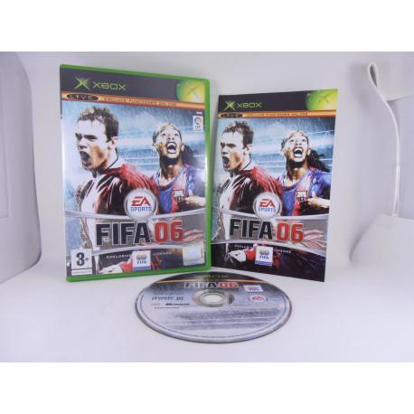 FIFA 06 *