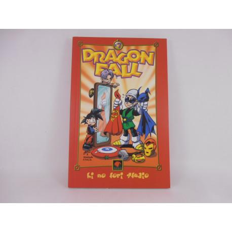 Dragon Fall 7 - Hi No Tori Studio
