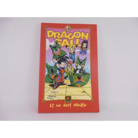 Dragon Fall 6 - Hi No Tori Studio