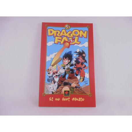 Dragon Fall 4 - Hi No Tori Studio